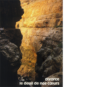 Divorce, le deuil de nos cœurs